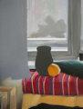 Zbyněk Linhart, U okna - Matisse, 2004