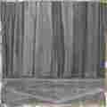 Lucie Ferliková, Z dipl. práce Amalgam, akryl na papíře, 206x210cm, 2005